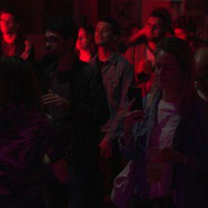 Consulat Boîte Concert