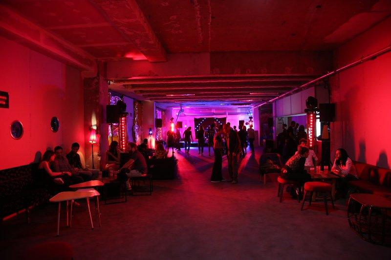 Image générique clubbing plan large