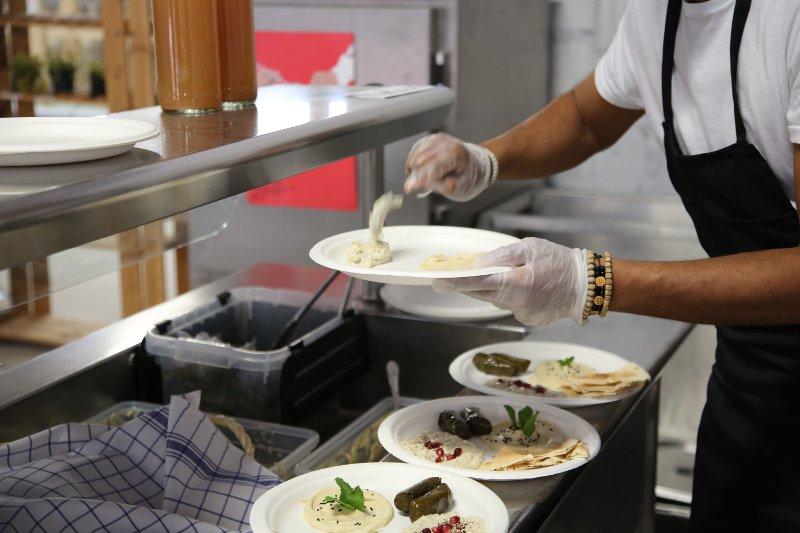 Image générique préparation repas