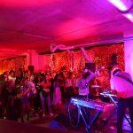 concert clubbing paris 2018