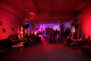 Club soirée Consulat Paris