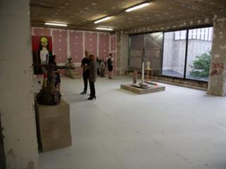 Exposition Consulat espace art