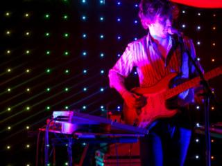 club soirée concert Dani Terreur