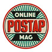 postap mag logo