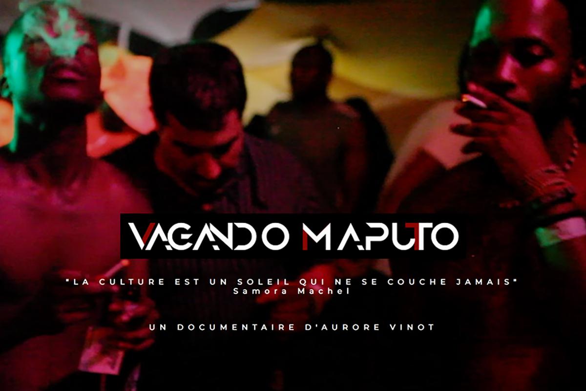 VAGANDO MAPUTO