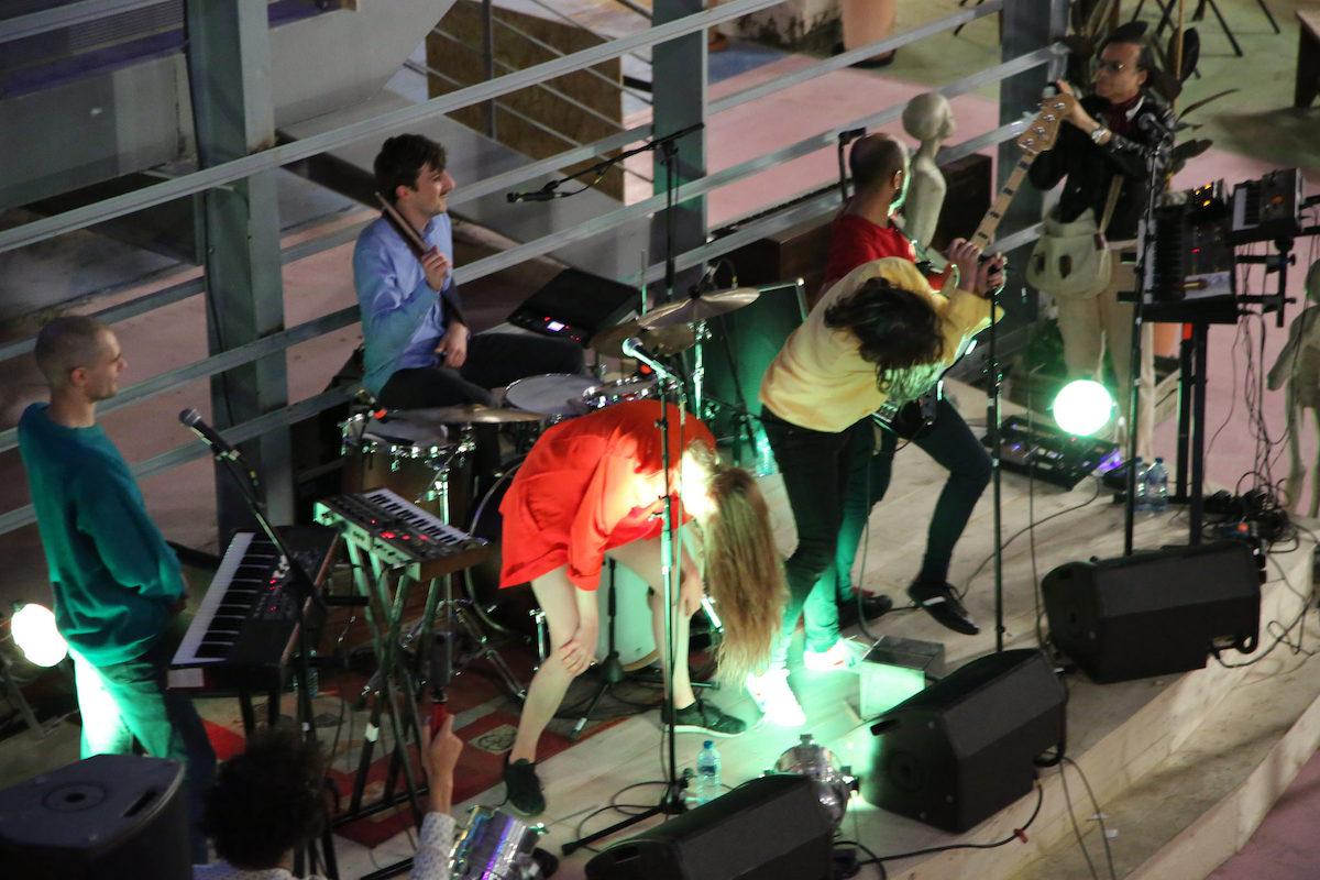 Le concert Catastrophe !