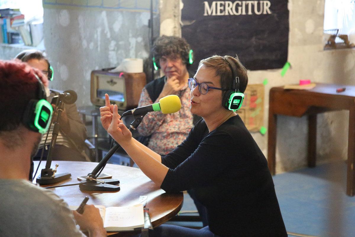 Conversation avec Carine Petit, Maire du 14ème arrondissement