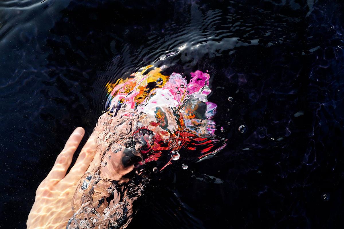 "Exposition : ""Memory Loss"" par Isabella Hin"