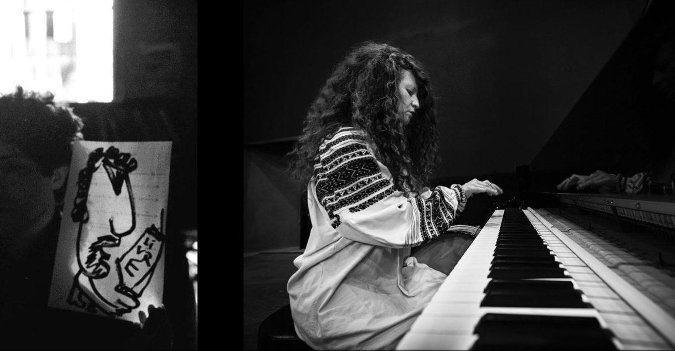 SOUFFLE(S) 11 : Morgane Le Cuff, Leonore Boulanger, Maryna Voznyuk