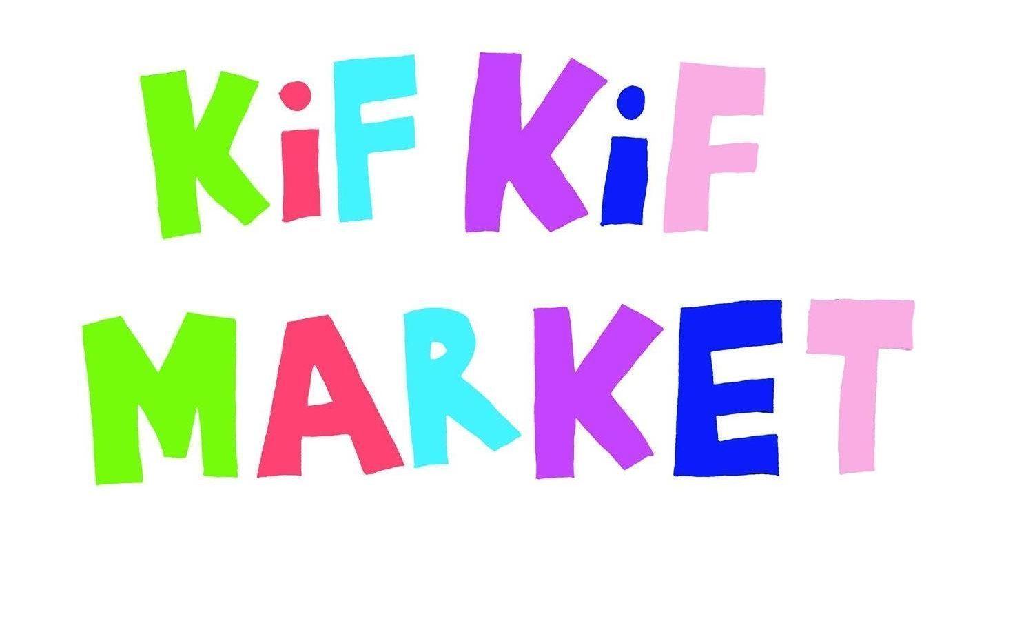 KIF KIF MARKET au Consulat