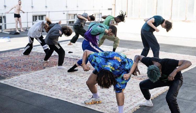 Le festival On danse chez Vous s'invite au Consulat